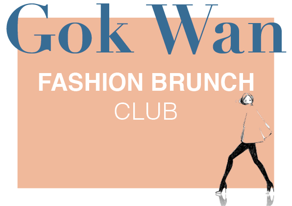Gok Wan Fashion Brunch Club – Sheffield