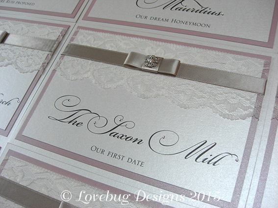 Dior Bow Table Name