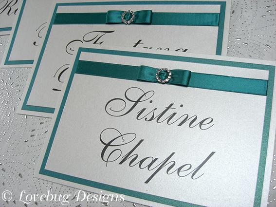 Elegance Table Name