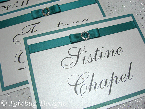 Elegance Table Name