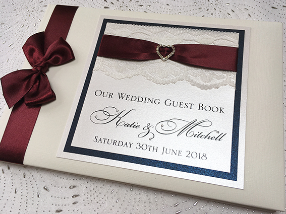 guest book worcestershire
