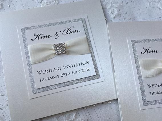 wedding invitations worcestershire