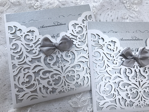 Wedding Invitations Worcestershire